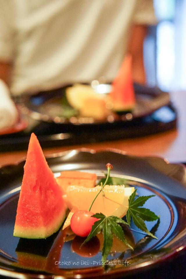 画像: 和の食 いがらし (恵比寿)らしい和食