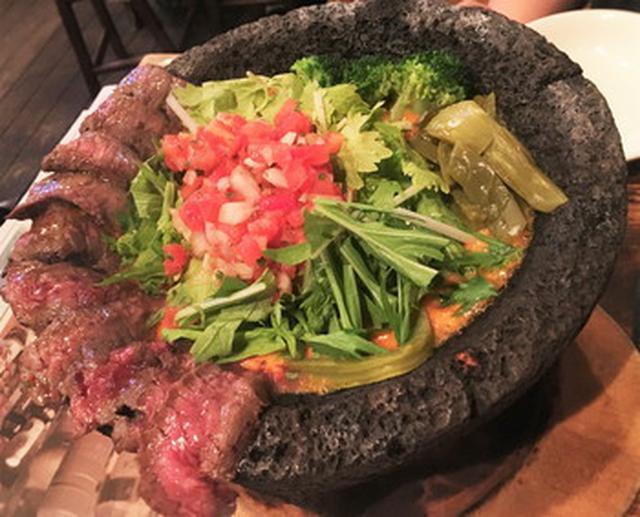 画像: メキシカン溶岩チーズ鍋が人気!メキシコ料理 サルサカバナ@四谷