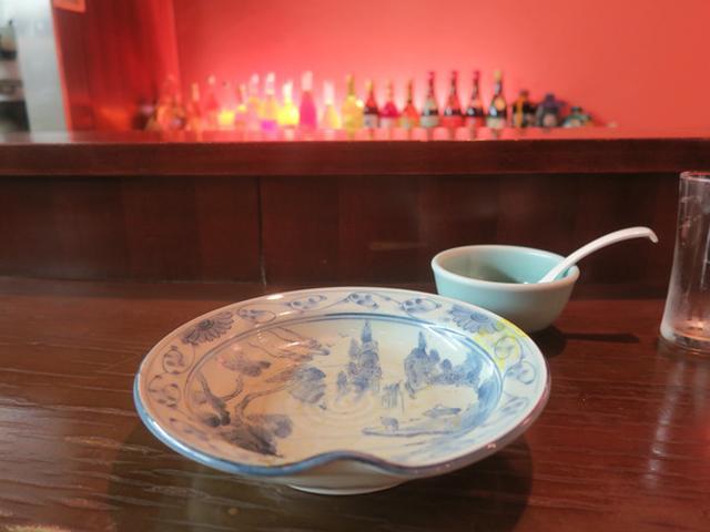 画像: ふーみん(表参道/台湾料理)