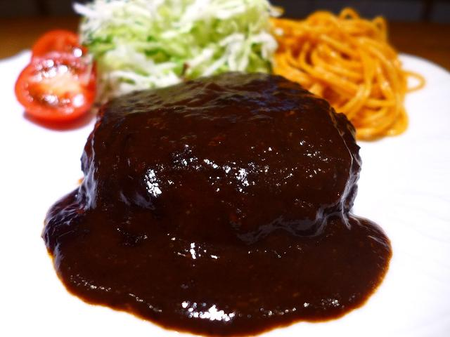 画像1: 本日のランチは京都市中京区にある洋食&イタリアンバル「まるDeBar (マルデバール)」に行きました。いつもお世話になっているSさんに、「Mさん、京都にものすごいこだわりを持ったシェフの隠れ家のような洋食屋さんがあるので... emunoranchi.com