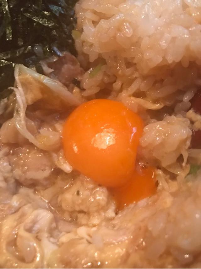 画像: 日本一の親子丼♪