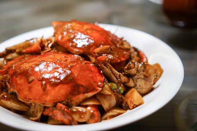 画像: 翡翠江南(香港)大皿料理を愉しむ
