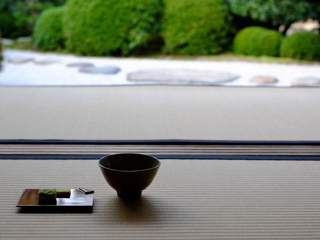 画像: 「島根・松江 明々庵 薄茶と三英堂・菜種の里、 彩雲堂・若草」