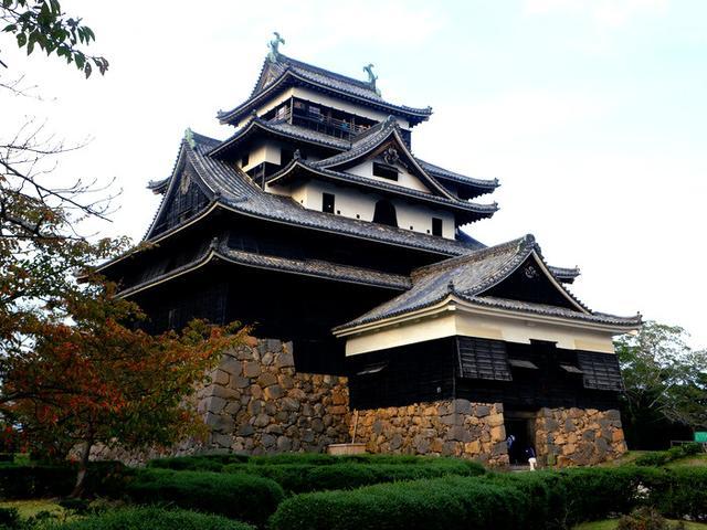 画像: 「島根・松江 国宝松江城と松江武者応援隊」
