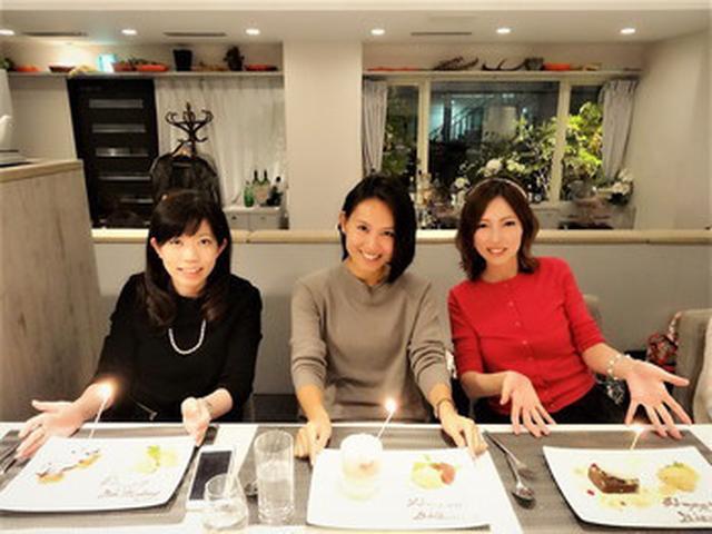 画像: コスパが高い フランス料理店 リアン(Lien)で女子会@池尻大橋