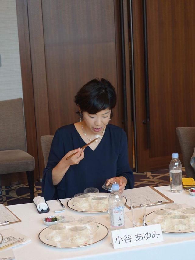 画像: 米のヒット甲子園2016!大賞米は〜〜〜銀河のしずく!おめでとう