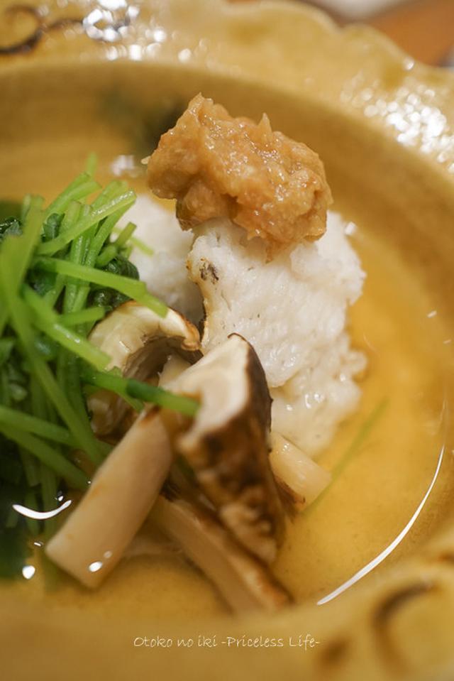 画像: おかもと (銀座)世界に魅せたい料理