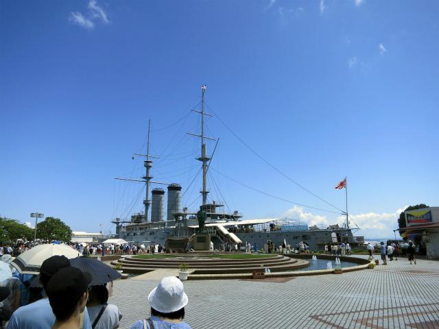 画像: Manchu WOK 横須賀米軍基地内 - 神奈川県横須賀市