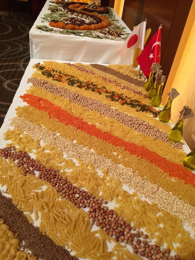 画像: Discover Turkish Foods トルコの食の魅力再発見!
