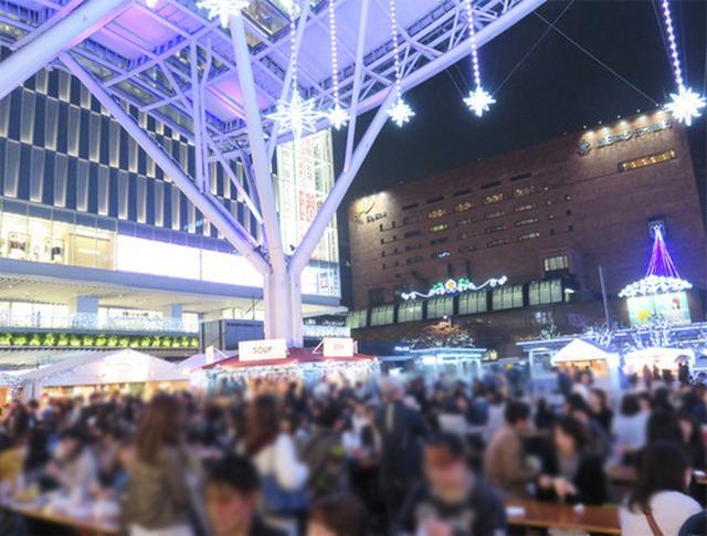 画像: 【福岡】博多駅直結の人気肉バル♪@モツビストロ 天神ホルモン KITTE博多店