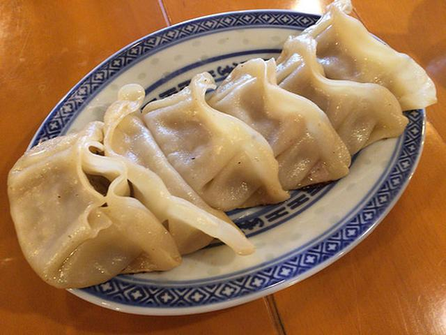 画像: 揚州商人の新作餃子は小籠包のような「汁汁(ジュージュー)餃子」