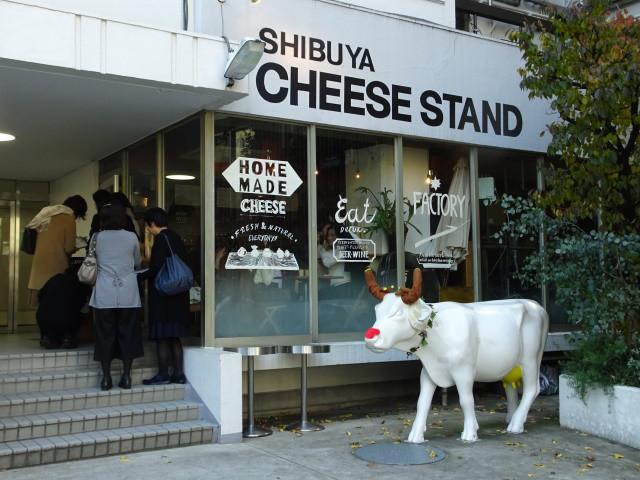 画像: <OPEN>出来たてモッツァレラとイタリアへの想いが詰まった店「& CHEESE STAND」