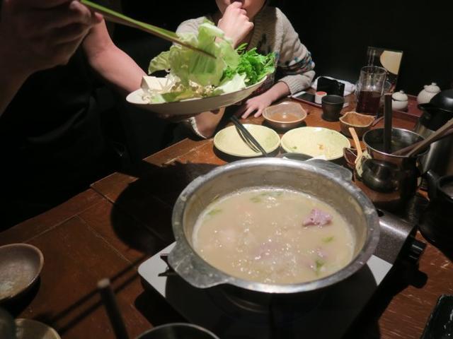 画像: あんど(六本木・西麻布/水炊き鍋)