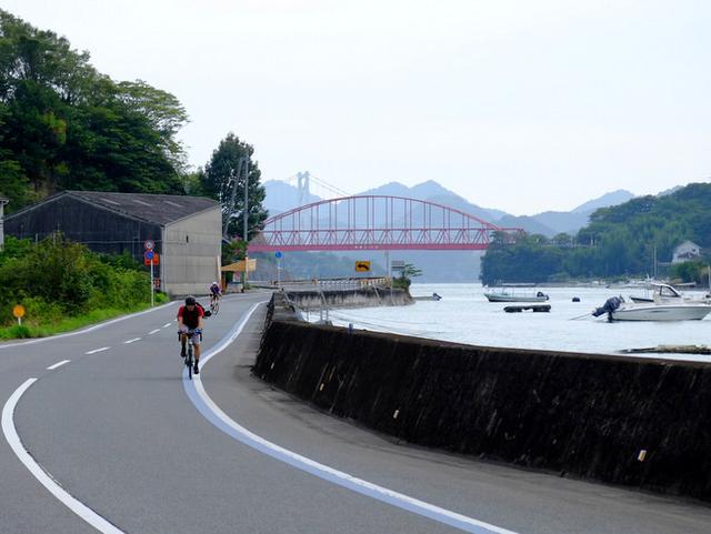 画像: 「広島・しまなみ海道 サイクリング」