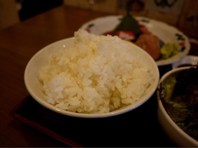 画像: 釜炊バル 食堂 酒嚢飯袋@目黒