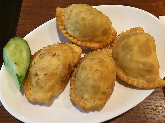 画像: 都内唯一のパラグアイ料理専門店「アミーゴ」でエンパナーダ4種食べ比べ【赤坂】