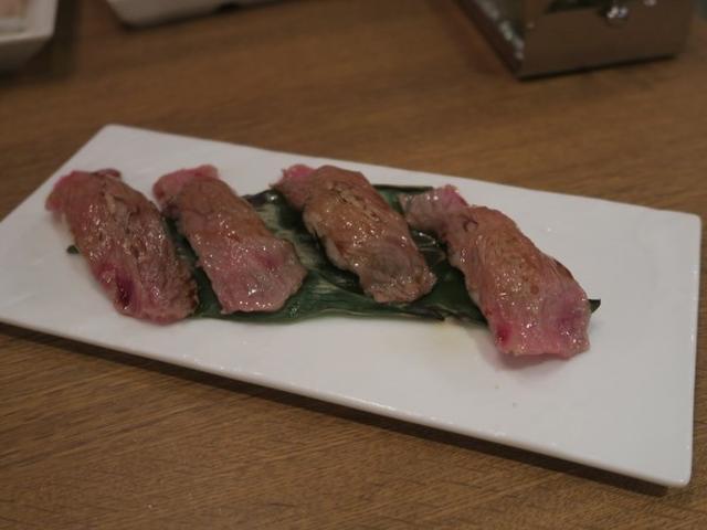 画像: お肉屋けいすけ三男坊(広尾/焼肉)