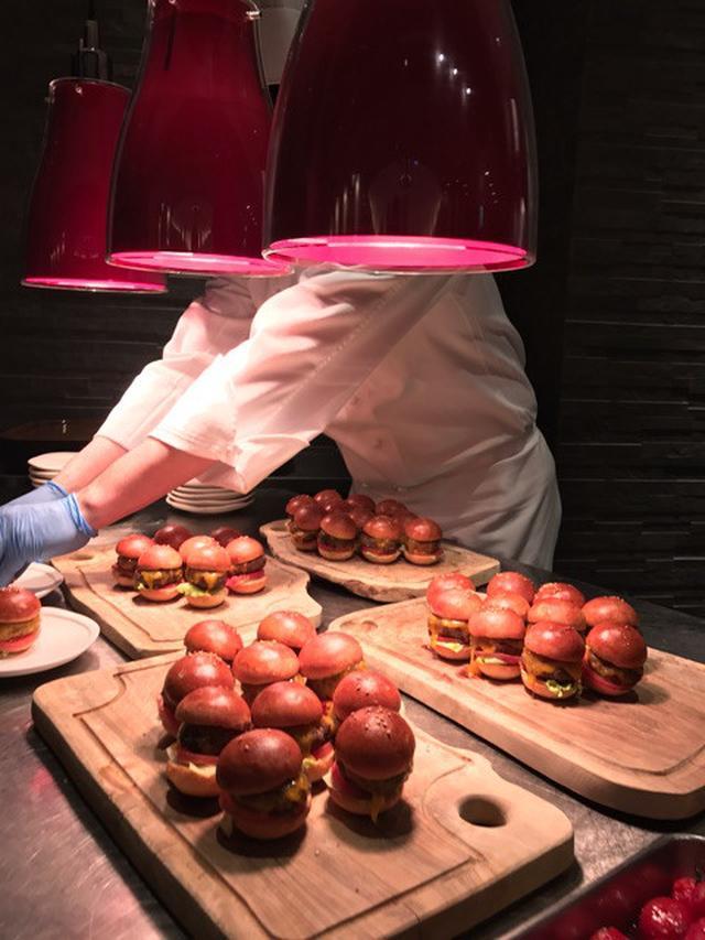 画像: お肉好さん、ぜひ!ANAインターコンチネンタル東京「ザ・ステーキハウス」がリニューアルオープン!