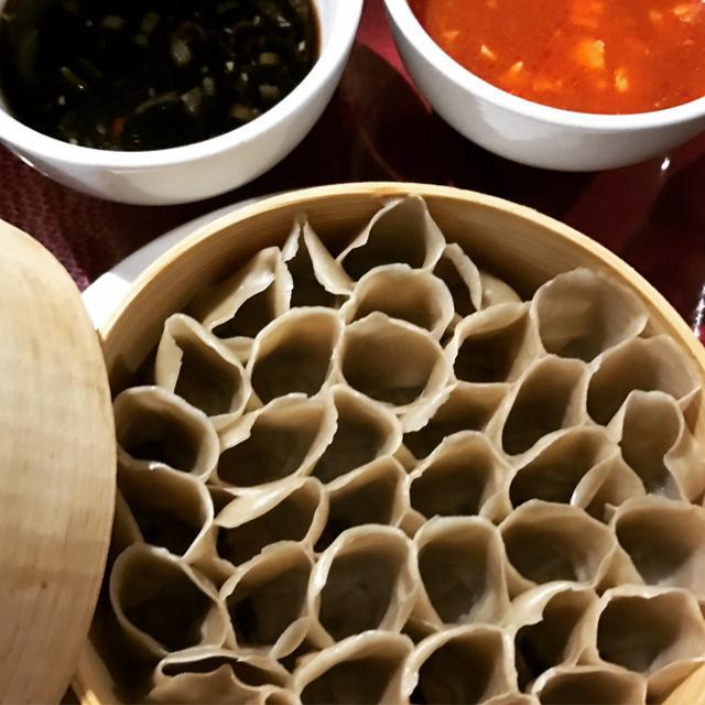 画像: 食べあるキング忘年会が新大久保の「山西亭」でありました。
