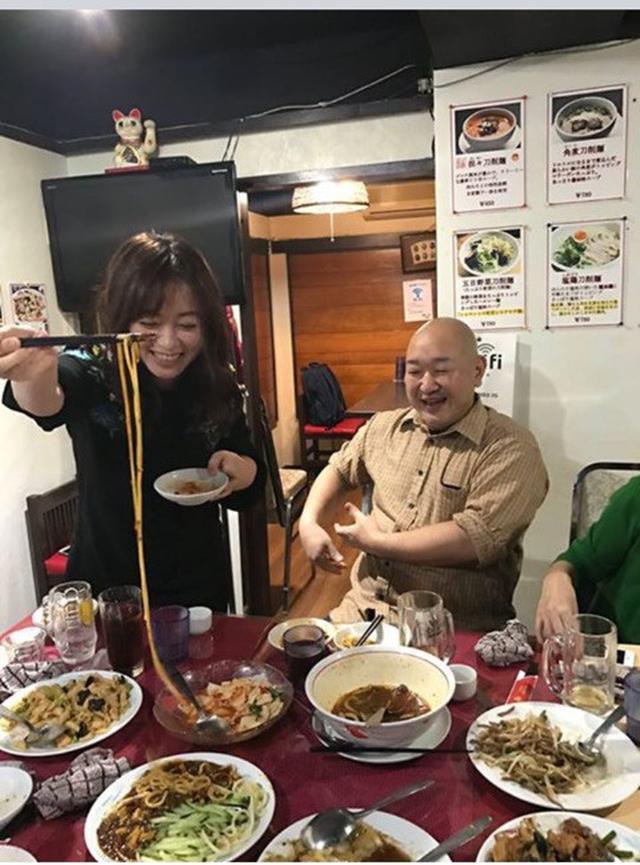 画像: 山西亭@東新宿 食べあるキングの忘年会!