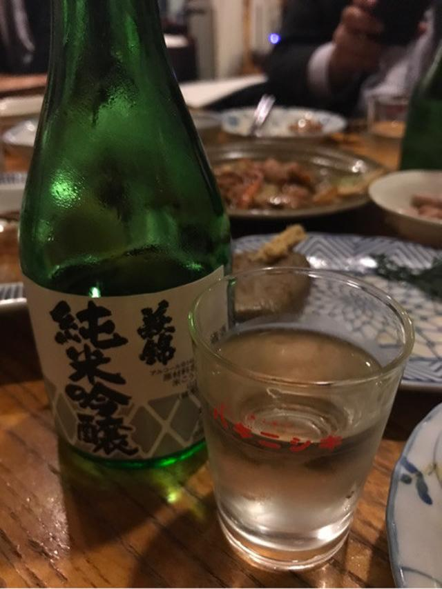 画像: 静岡 多可能で打ち上げ忘年会でした