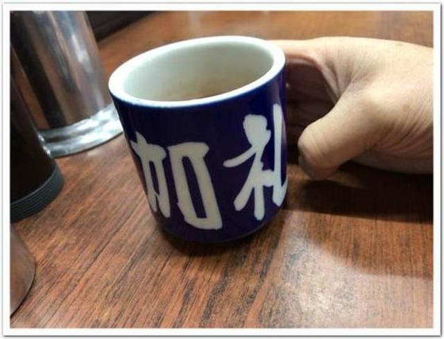 画像: カレーですよ2421(南千住清川 日正カレー)カツカレークラシック。