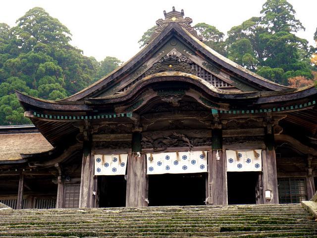 画像: 「鳥取・大山町 阿弥陀堂、妖怪ウォッチ、大山寺・大神山神社トレッキング」