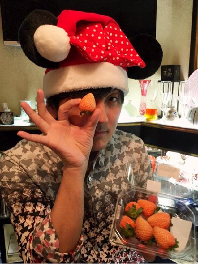 画像: クリスマスお茶会 2日間無事終了
