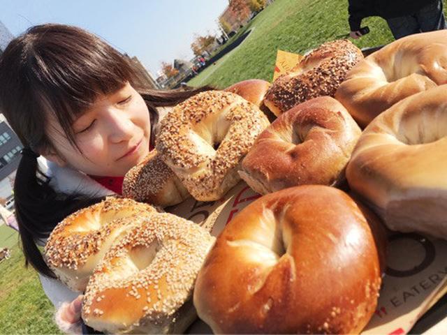 画像: 大食い世界戦が今年も♪