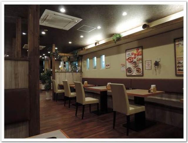 画像: カレーですよ2424(水戸 欧風カレー 香辛カレー)ファミレススタイルカレー専門店。