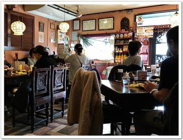 画像: カレーですよ2425(千葉検見川 印度料理シタール)ついにオンシーズン。これを食べずに死ねるか!のスイーツを食べに。