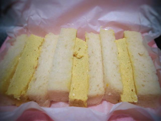 画像: 俺のBakery&Cafe 裏ワザ・厚焼き玉子サンドイッチ