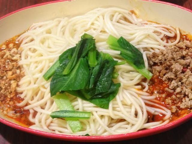 画像: 汁なし担々麺が話題!中国家庭料理 楊 3号店@池袋