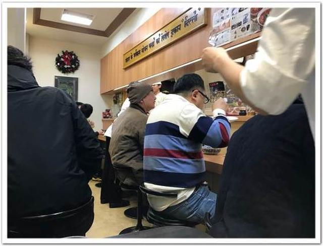 画像: カレーですよ2427(御徒町 デリー上野店)年末の上野、浅草、食べ納め。