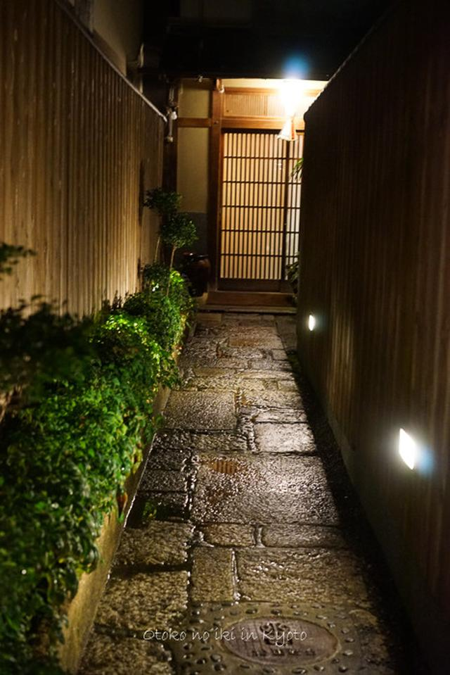 画像: 年越しは京都で。一期一会を識る