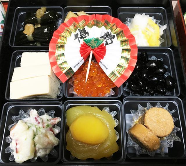 画像: 【広島】リーズナブル且つ業務用っぽくない手作りのお節の味♪@廣島堂 高須店