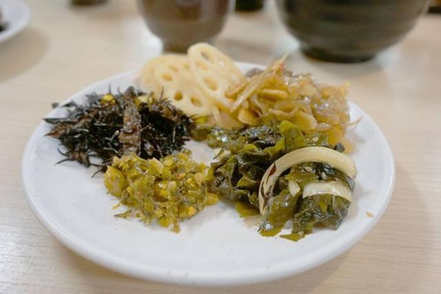 画像: 【福岡】お惣菜食べ放題も魅力的♪@とんかつ きんのつる 大野城店