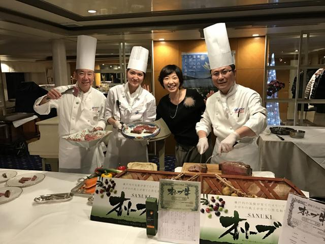 画像: 「うどん県」から「オリーブ県」へ!香川県が力いっぱい取り組むオリーブ牛ブランド♡