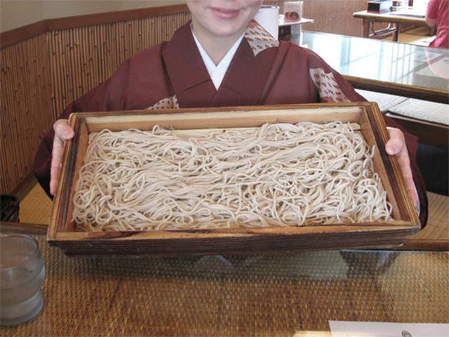 画像: 【福岡】冬の定番!ケンミンショーに出たお蕎麦屋さん♪@そば処 武蔵