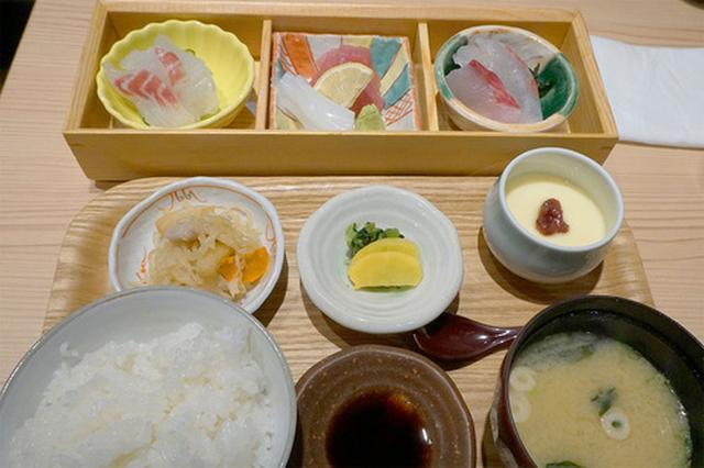 画像: 【福岡】博多駅で海鮮丼ブランチ♪@はかた天乃 KITTE博多店