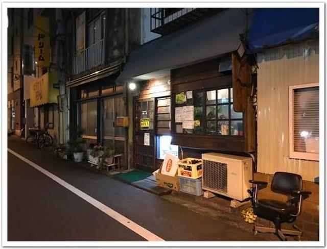 画像: カレーですよ2434(神田須田町 カレーノトリコ)通りすがりのカウンターカレー。