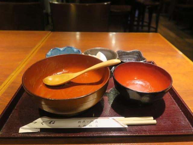 画像: つくね(虎ノ門/焼鳥丼)