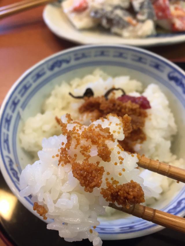 画像: なぜ石川県だけに許された?ふぐの卵巣!!️ぬか漬けして毒を抜くのに3年「ふぐ子のぬか漬け」