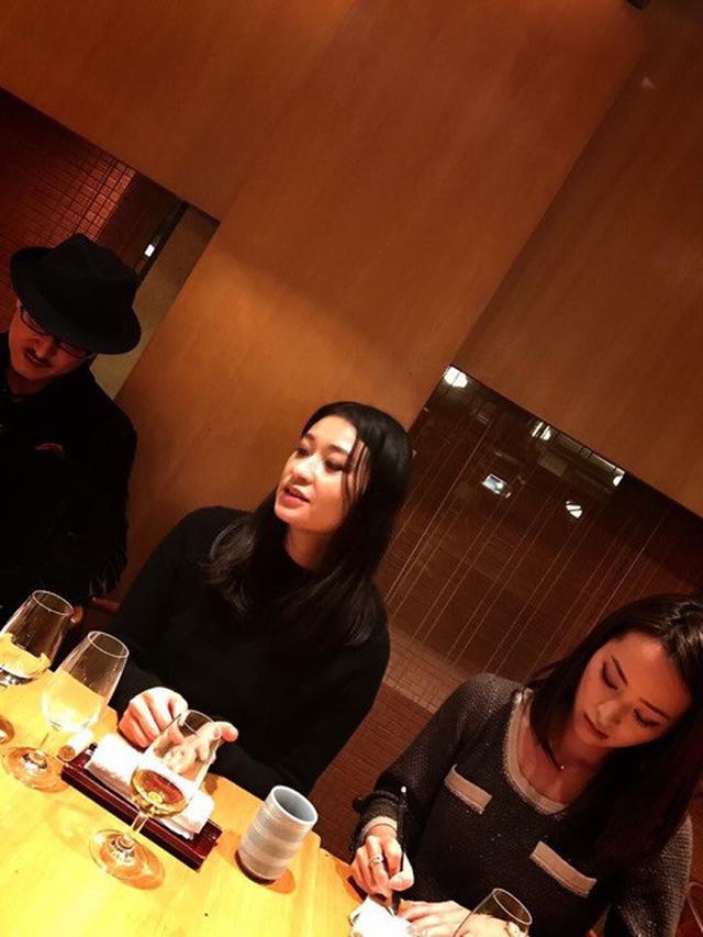 画像: 日本ワインの古酒を愉しむ会@卯の刻