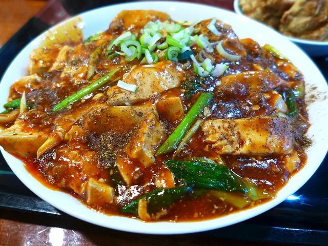画像1: 本日のランチは東天満にある中華料理屋さん「宝喜」に行きました。何を食べてもとても美味しい本格派の中華料理がリーズナブルにいただける、私の大好きなお店に久しぶりに行ってきました!こちらのお店でランチタイムに月一の週替わりメ... emunoranchi.com