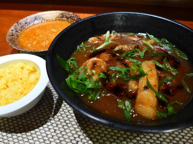 画像1: 本日のランチは北新地にあるイタリア料理を中心としつつ、国境を超えた絶品料理の数々が楽しめるお店「Leone(レオーネ)」に行きました。夜のコースはとにかく何を食べても絶品すぎる料理がいただけて、さらにランチタイムは本場イ... emunoranchi.com