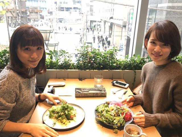 画像: コスメ キッチン アダプテーション (Cosme Kitchen Adaptation) @恵比寿