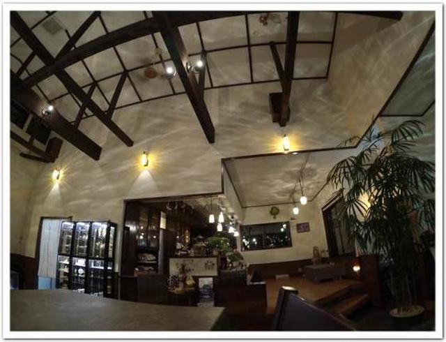画像: カレーですよ2445(河口湖 キッチン ぐり)山の素敵なレストラン。