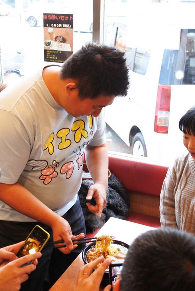 画像: 【マルちゃん正麺】有名ラーメン店が作る夢の一杯!実食会♪@博多 一成一代