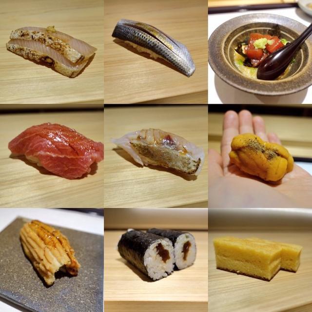 画像: 札幌食べある記メモ。
